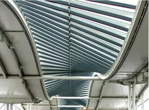 Biarritz - Gare de péage