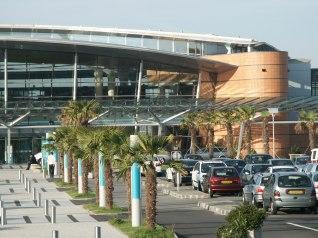 Aéroport Pau-Pyrénées
