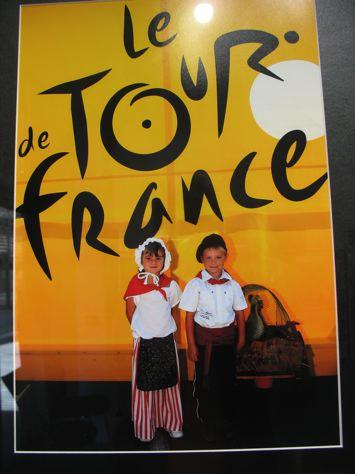 """Expo """"Le vélo dans les Pyrénées"""""""