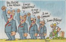 Dessin-humoristique---Chaunu---Ouest-France-5-mars-2009