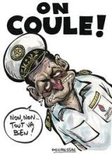 image on coule