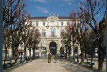 Mairie pau