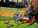 affiche-macdo-asterix-assurancetourix