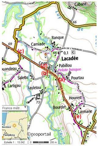 Lacadée 2