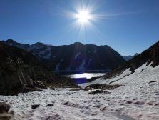 Depuis le col de Certascan (2585m)