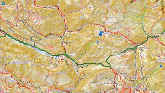 J 30 - Viados - Refugio de Pinieta (1)