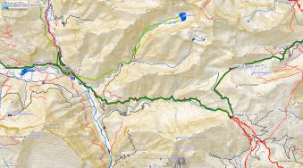 J 30 - Viados - Refugio de Pinieta (3)