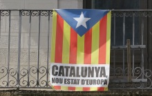 Catalunya, nouvel Etat de l'Europe
