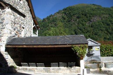 lavoir Borce