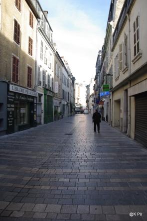 rue Lamothe de beur