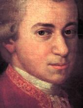 -Mozart-Detail