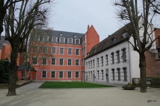 Mons musée du Doudou