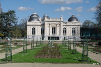 Liège centre d'art et culture