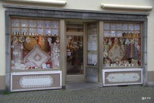 Bruges la dentelle