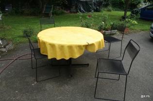 comment ? la table est rase ?