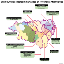 la-nouvelle-communaute-dagglo-pau-bearn-pyrenees-installee-ce-lundi