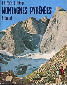 """1973 : """"Montagnes Pyrénées"""" par JL PÉRÈS et Jean UBIERGO"""