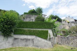 beaux jardins suspendus