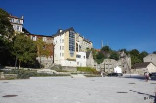 place Récaborde