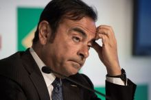 Ghosn france Inter